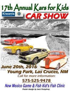 Car Shows of Summer